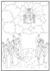 Kruis En Hart Kleurplaat Label Jezus Clipart Geloven Is Leuk