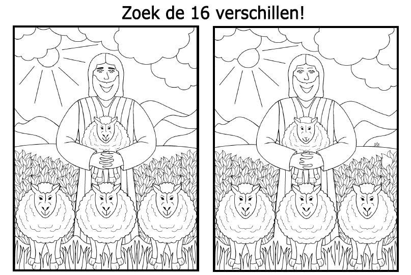 16 Bijbelse Kleurplaten Pinksteren Geloven Is Leuk
